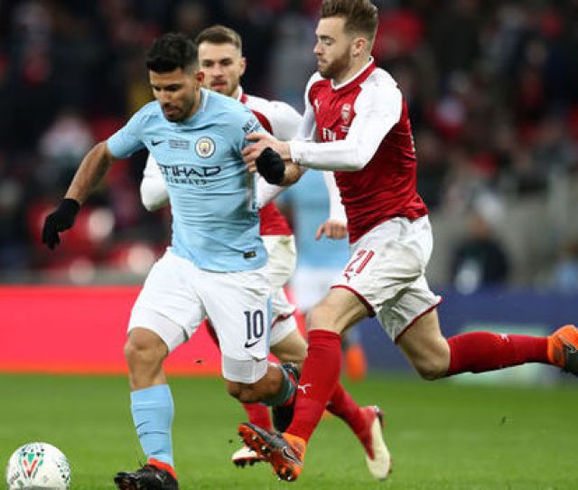 Arsenal Vs Manchester City Live Stream Tv Time Team News Odds