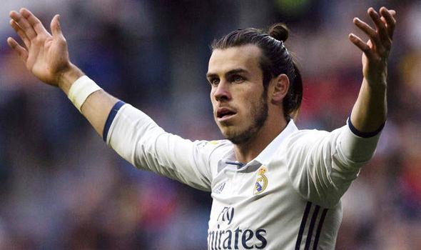 Gareth Bale Manchester United Chelsea
