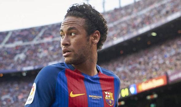 Manchester United Transfer News Barcelona Neymar