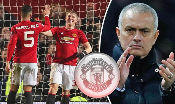 Manchester United v Wigan match report