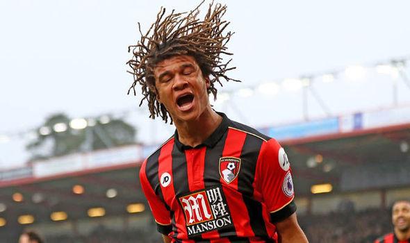Nathan Ake Bournemouth Chelsea