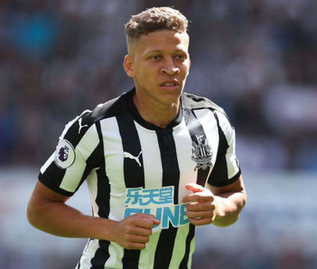 Newcastle Star Dwightle Might Stay At The Toon