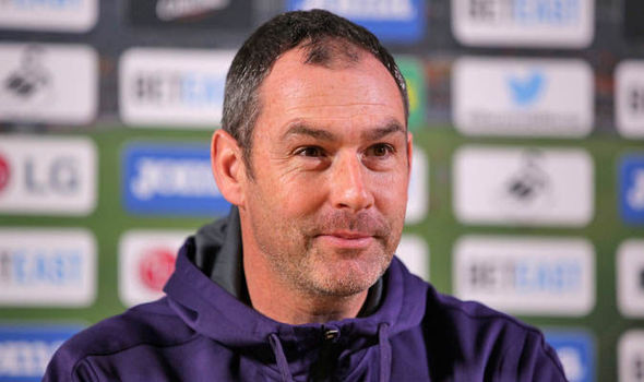 Paul Clement believes Claudio Ranieri deserves time at Leicester