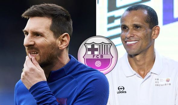 Barcelona news: Club warned 'just one player' can replace Lionel Messi after he retires | Football | Sport | Express.co.uk