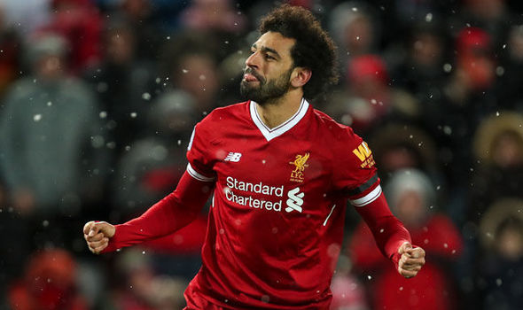 Image result for salah vs psg