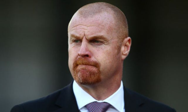 Image result for sean dyche