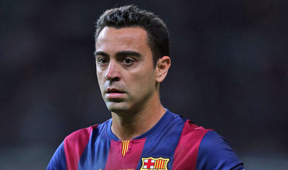 Barcelona News: Xavi tells Luis Enrique to sign these ...