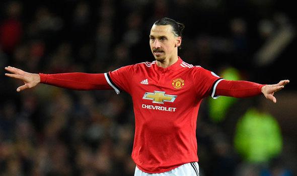 Man Utd news: Alexis Sanchez reveals Zlatan Ibrahimovic desire ...
