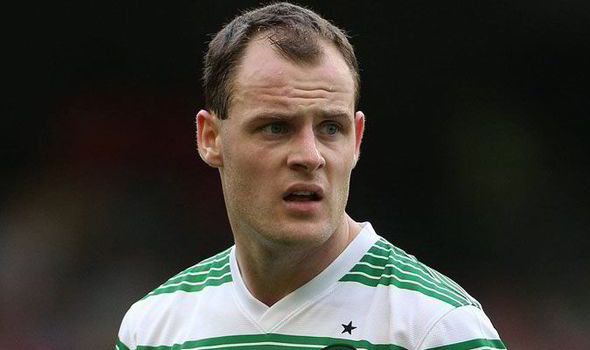 Anthony Stokes has scored 53 goals during his time at Celtic