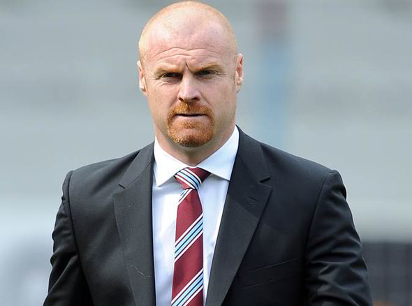 Burnley 2 - Wigan 0: Sean Dyche's men back in the big time ...