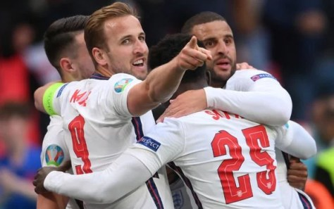 Football's coming home? England's Euro 2020 chances rated before Germany tie - Big Debate