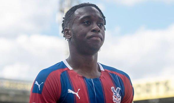 Transfer news LIVE: Man Utd want Crystal Palace star Aaron Wan-Bissaka