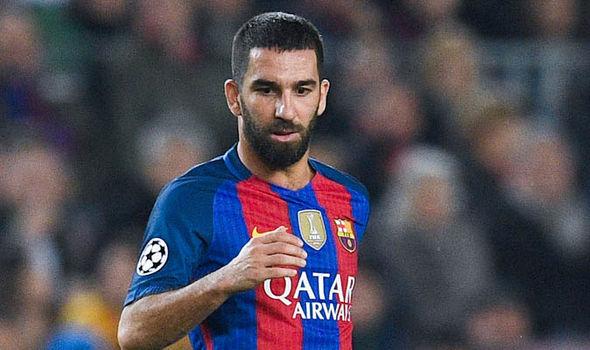 Arsenal Barcelona Hector Bellerin Transfer News