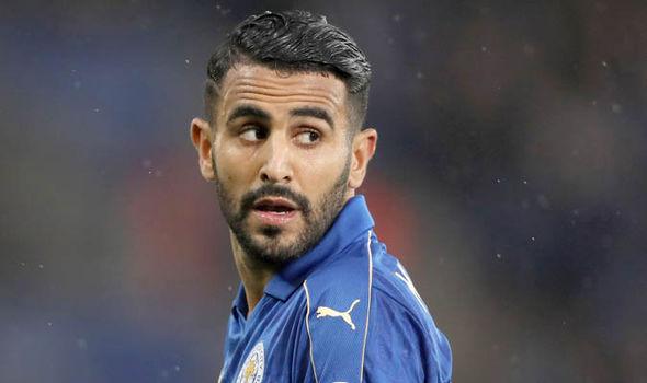 Arsenal Transfer News Barcelona Arda Turan Leicester Riyad Mahrez