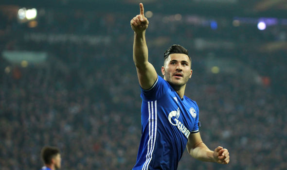 Arsenal Transfer News: The Gunners are close to announcing the signing of Sead Kolasinac