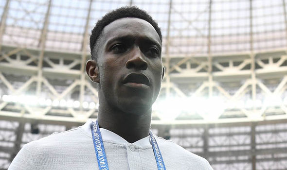 Arsenal transfer news Unai Emery Danny Welbeck