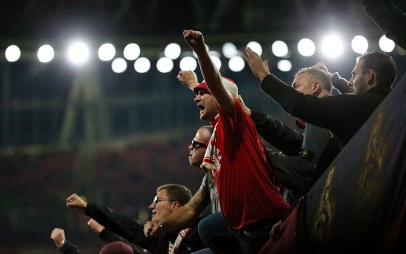 Arsenal v Cologne: Europa League LIVE scores, updates and highlights from the Emirates