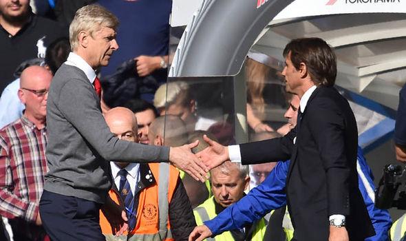 Chelsea Arsenal Carlo Ancelotti news