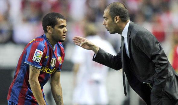 Chelsea Juventus Transfer News Dani Alves Man City Tottenham