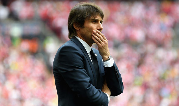 Chelsea Transfer News: Antonio Conte is looking to strengthen his squad ahead of next season's Champions League