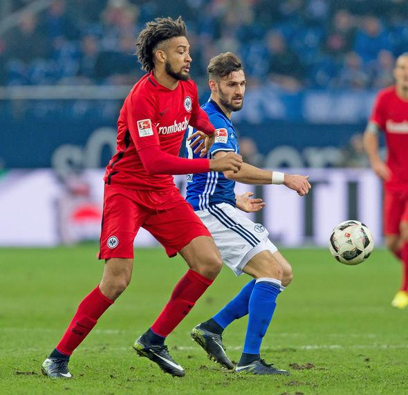 Chelsea loanee Michael Hector