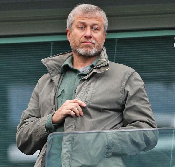 Conte has told Roman Abramovich he wants to sign Morata