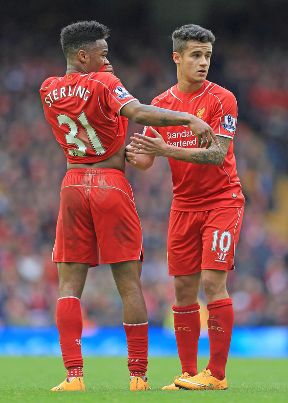 Coutinho Sterling