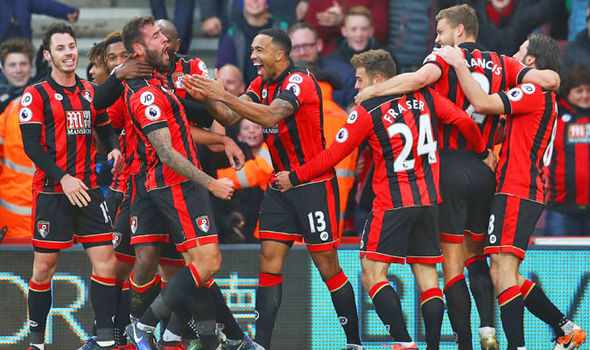Eddie Howe steered Bournemouth to their best ever finish in the top flight