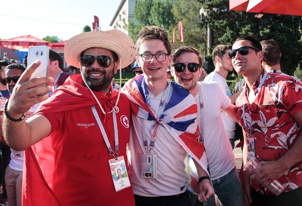 England vs Tunisia: Live World Cup score, goals and updates  World Cup LIVE: England vs Tunisia latest score; Harry Kane goal breaks the deadlock | Football | Sport England vs Tunisia Live World Cup score goals and updates 1385793
