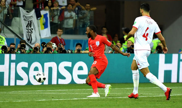 England vs Tunisia: Live World Cup score, goals and updates  World Cup LIVE: England vs Tunisia latest score; Harry Kane goal breaks the deadlock | Football | Sport England vs Tunisia Live World Cup score goals and updates 1385915