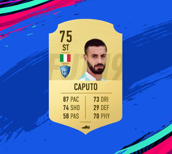 FIFA 19 Ultimate Team overpowered players