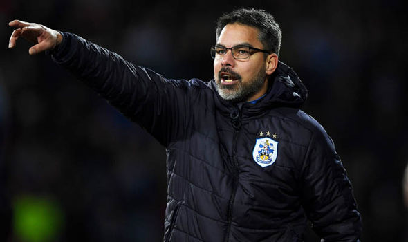 Huddersfield Jack Boyle