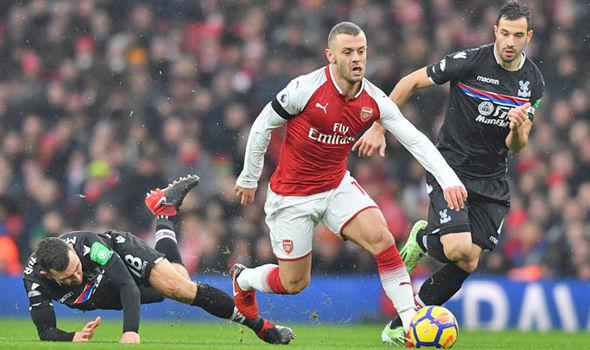 Arsenal transfer news LIVE: Fellaini twist, Cillessen on Gunners move, Wilshere exit claim