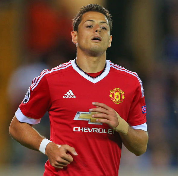 Jose Mourinho admitted in the week that Man United should not have sold Javier Hernandez
