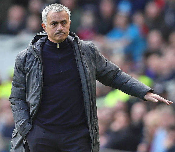 Jose Mourinho is keen to bolster his defensive options in the summer