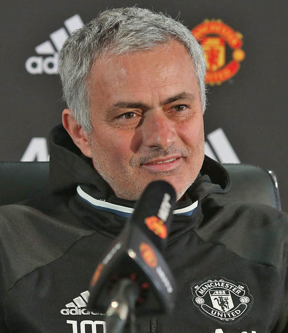 Jose Mourinho is preparing a bid should David De Gea leave for Real Madrid