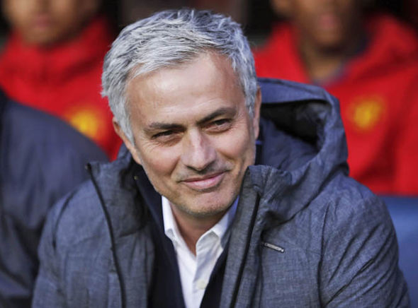Jose Mourinho will face a battle with Chelsea to sign the Belgium international