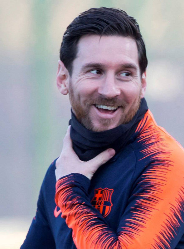 Lionel Messi: Barcelona make shock announcement | Football ...