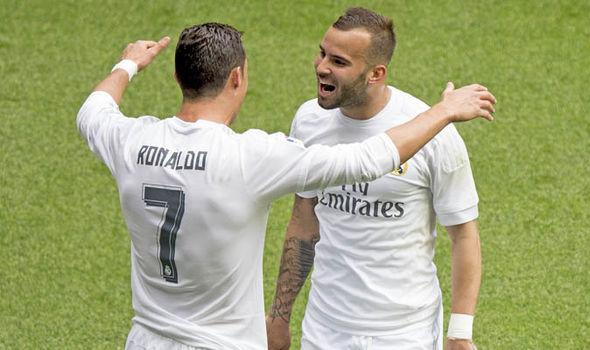 Liverpool Jese Rodriguez
