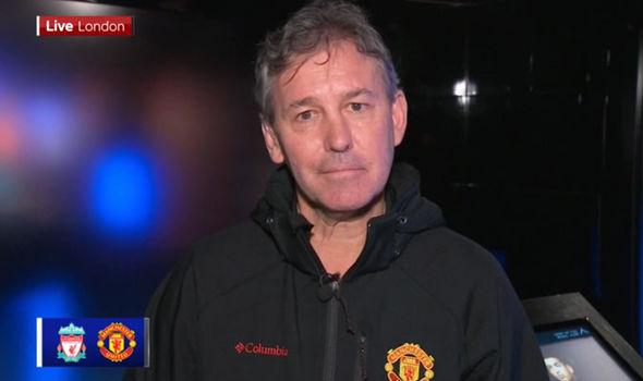 Man Utd news Jose Mourinho