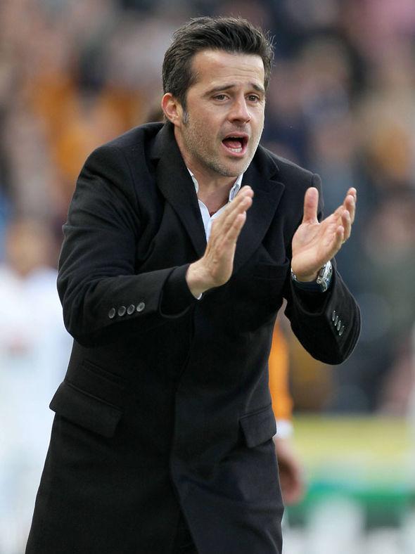 Marco Silva Resigns Hull City Make Managerial