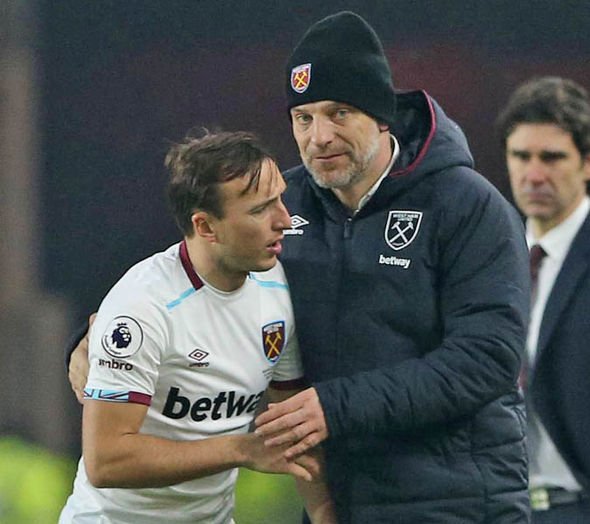 Noble and Slaven Bilic