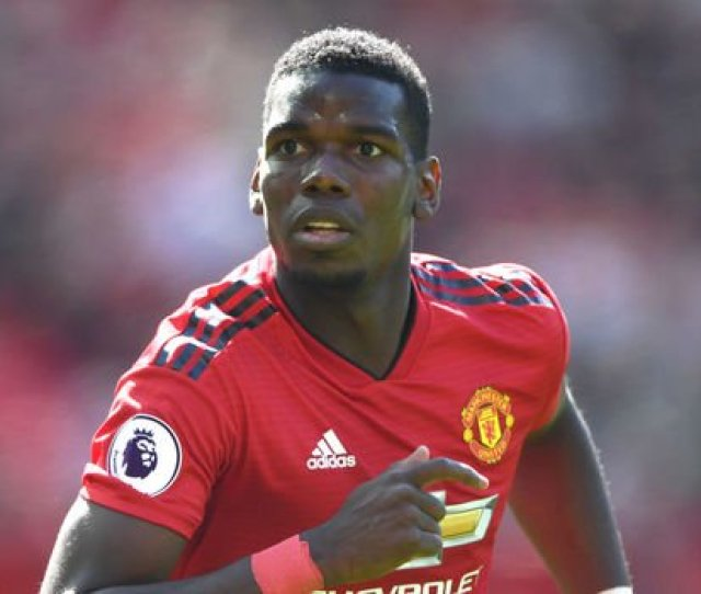 Man Utd News Could Paul Pogba Be Sold