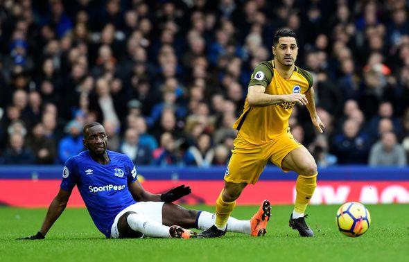 Premier League LIVE updates: Everton, Newcastle & West Ham in action