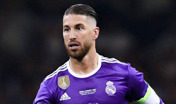 Real Madrid Juventus Leonardo Bonucci Sergio Ramos Transfer News
