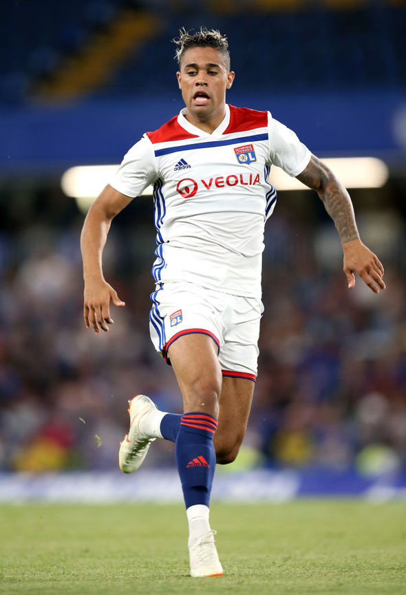 31a736665 Real Madrid Transfer News  Real Madrid are close to re-signing striker  Mariano Diaz