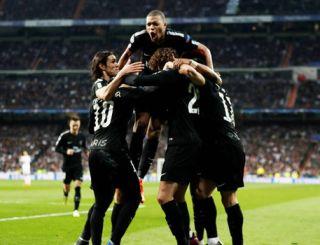 Live Streaming Liga Champions Real Madrid Vs PSG
