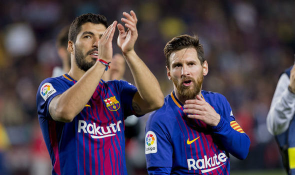 Transfer News: Lionel Messi and Luis Suarez don't think Antoine Griezmann will sign