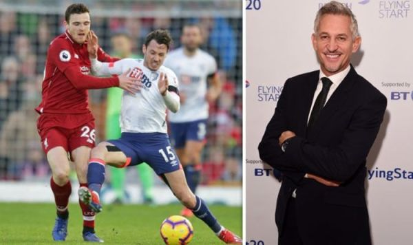 Match of the Day running order: When are Man Utd ...