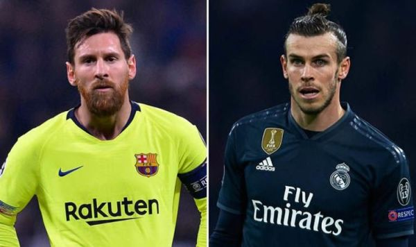 Barcelona and Real Madrid announcement made that is HUGE ...